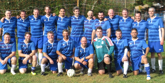 Soocer Shop - VMSL Play-Off Champions